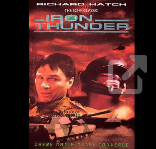 Iron Thunder re-release now available for sale