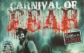 Carnival Of Fear (British Title)