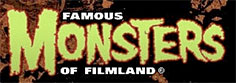 famous monsters fest