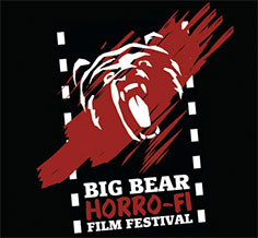 big bear horror film festival