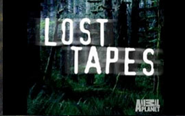 Lost Tapes: Dover Demon