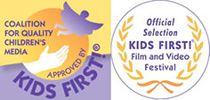 kids first award horatios hamlet