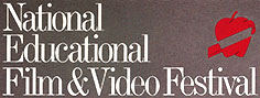 national educational film festival honorable mention