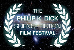 phillip k dick film festival 2012